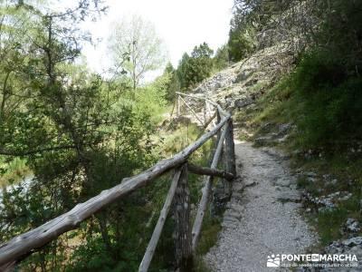 Cañón del Río Lobos  [Día de San Isidro] asociacion singles madrid singles madrid senderismo y m
